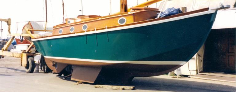 Best shallow draft sailboat under 32 feet? - The ...